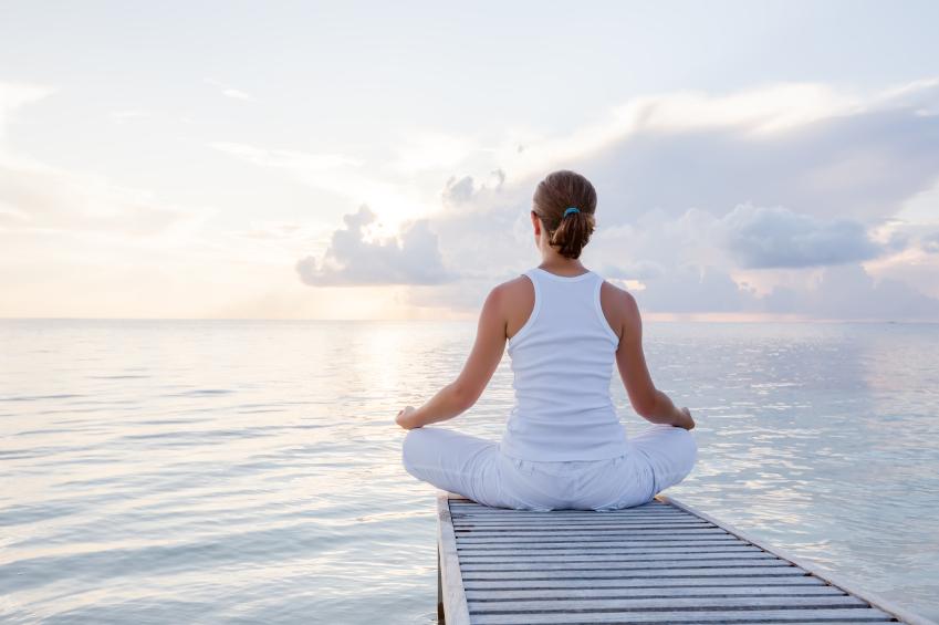 Relaxatie-&bewustzijnstraject